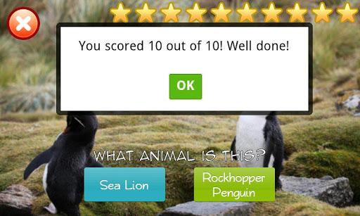 【免費教育App】Animal explorer-APP點子