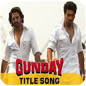 Gunday Latest Movie Free Songs