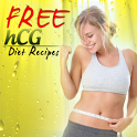 Free HCG Diet Recipes icon