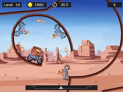 Top Bike- screenshot thumbnail