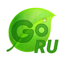 Russian Language - GO Keyboard icon
