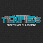 Tickifieds Buy & Sell Tickets