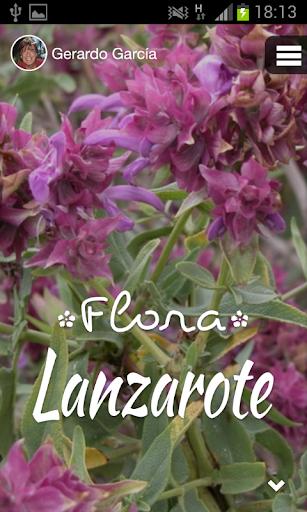 Flora Lanzarote