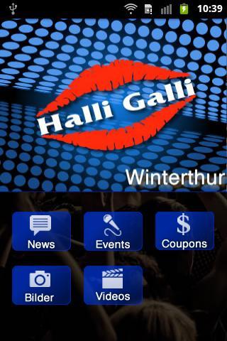Halli Galli Winterthur