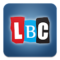 LBC Radio App logo