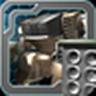 Death Cop - Mechanical Unit icon