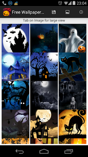 Wallpapers Free Halloween