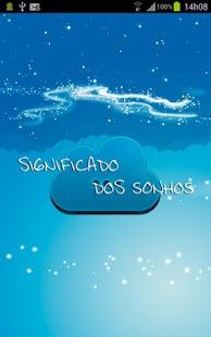 Significado dos Sonhos- screenshot thumbnail
