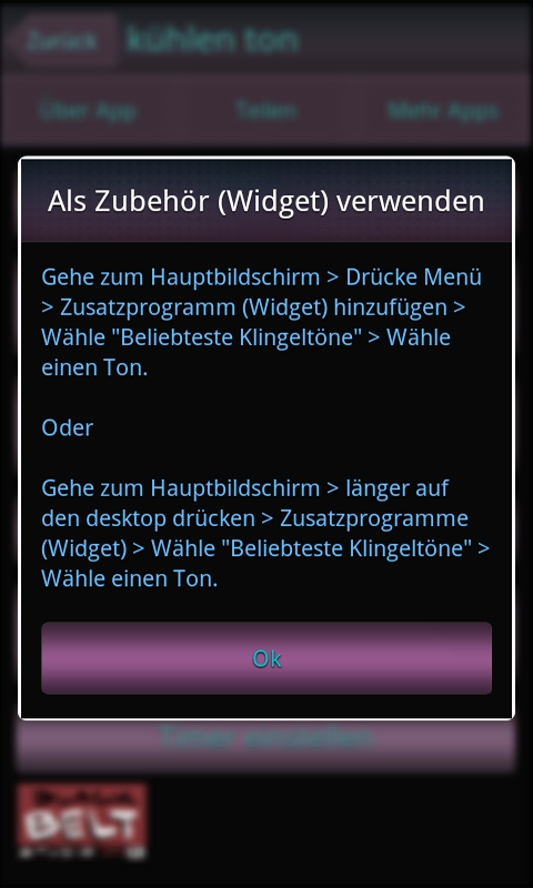 beliebteste klingelt ne android apps auf google play. Black Bedroom Furniture Sets. Home Design Ideas