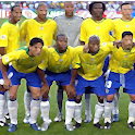 Brazilian Soccer logo
