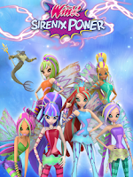 Screenshot of Winx Sirenix Power