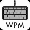 WPM Calculator icon