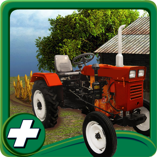 Harvest 3D Farming simulator 賽車遊戲 App LOGO-硬是要APP