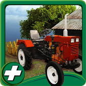Harvest 3D Farming simulator