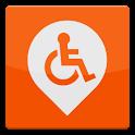 Parkible logo