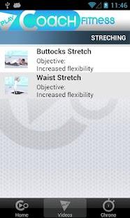 PlayCoach FitnessButt Workouts- screenshot thumbnail