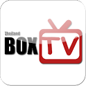 Thailand Box TV+ icon