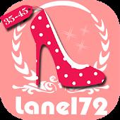 Lane172 <172巷鞋舖> 大尺碼人氣女鞋旗艦店