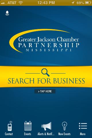 Greater Jackson Partnership