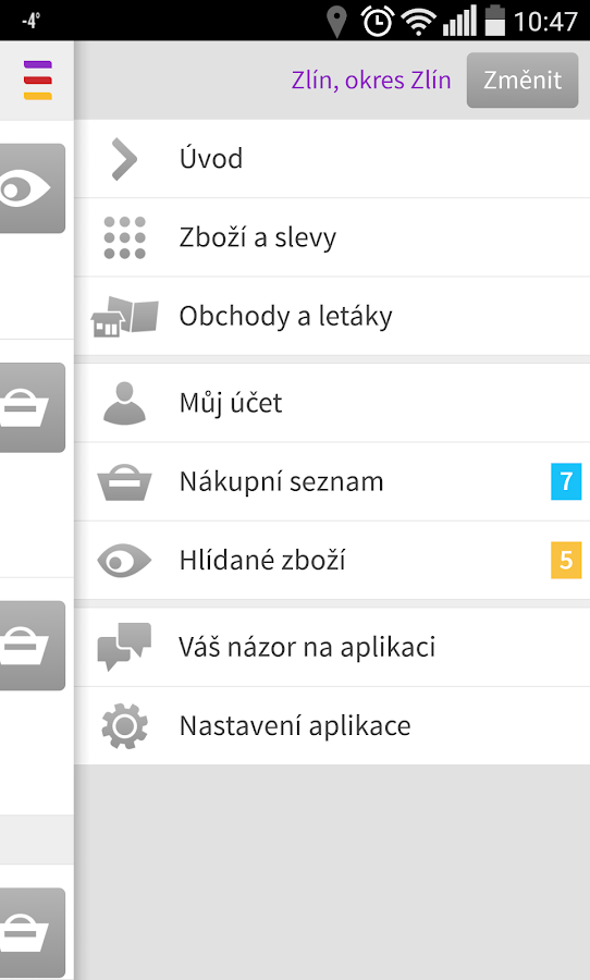 Kupi.cz- screenshot