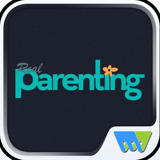 Real Parenting 生活 App LOGO-APP試玩