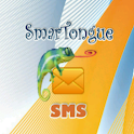 SmarTongue SMS Voice logo