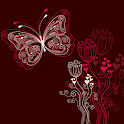 Chocolate Filigree LW icon