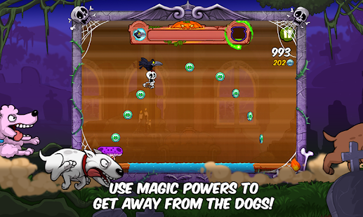 Boney The Runner - screenshot thumbnail