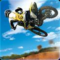Motocross Stunt icon