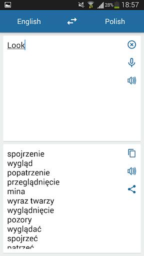 ポーランド語翻訳