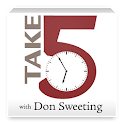 TAKE5 with Don Sweeting icon