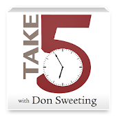 TAKE5 with Don Sweeting