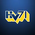 HV71 icon