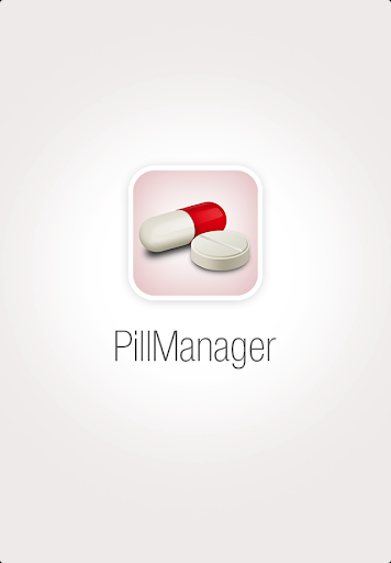 PillManager