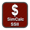 SimCalc SSII icon