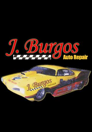J. Burgos Auto Repair