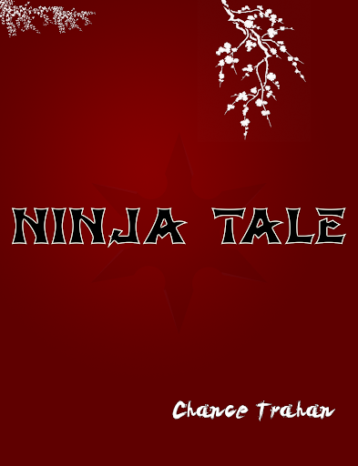 【免費書籍App】Ninja Tale-APP點子
