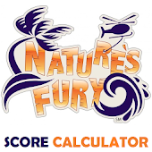 Nature's Fury Score Calculator