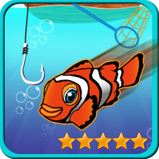 Fishing game app app for Fishing tournament app
