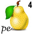 Curso 4 Aprender a Leer icon