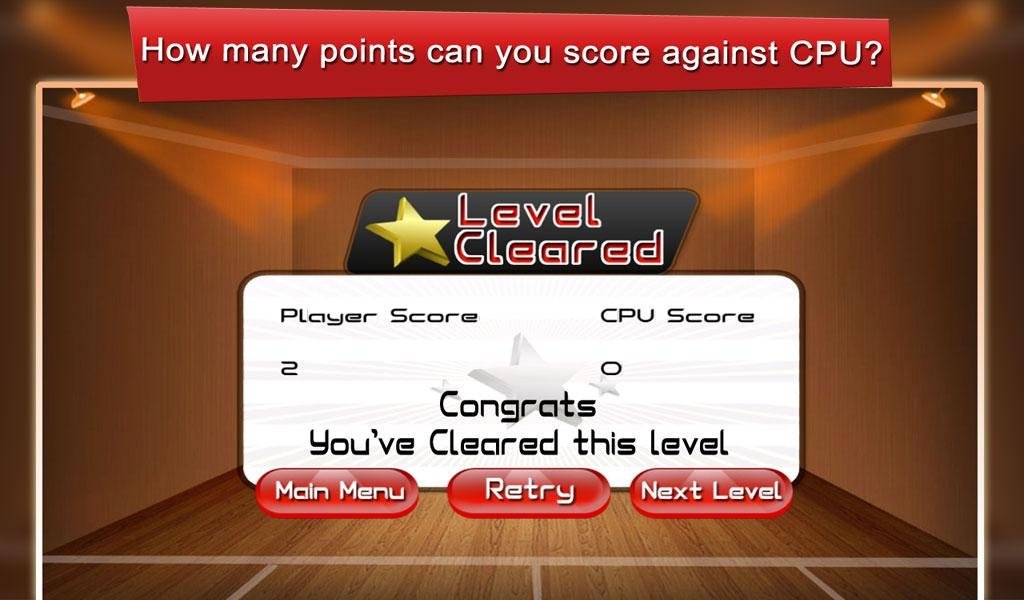 Squash Champ: Sports Challenge- screenshot