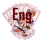 Tarot Divination Eng