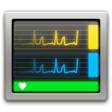 Uptime widget icon