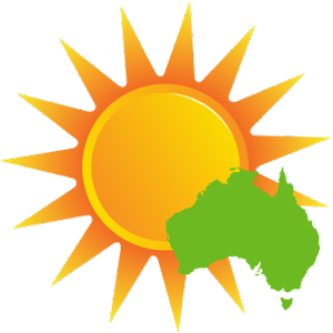 Weather Australia for Android