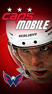 Washington Capitals- screenshot thumbnail