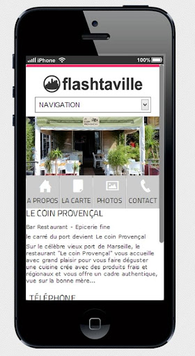 Le coin provencal