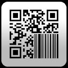 条码扫描器 - Barcode or QR Code icon