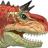 Dinosaur Adventure2 with Coco