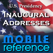 Prisidency Inaugural Addresses
