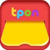 Tpon (티켓 더하기 쿠폰)